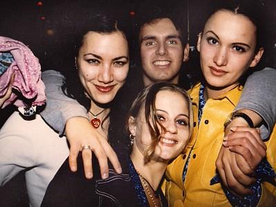 NOHclub Family friends