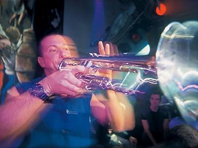 NOHclub Live Trumpet